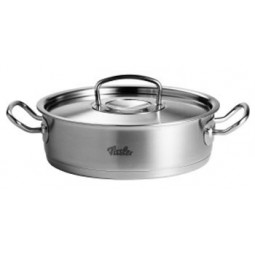 Жаровня Fissler Original pro collection 24 см. 3 л. \ 8437324