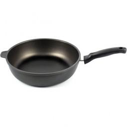 Сковорода глубокая Risoli Saporella 24см \ 00104/24T00