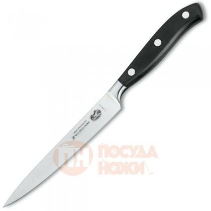 Нож для стейка 15 см. Victorinox \ 7.7203.15G