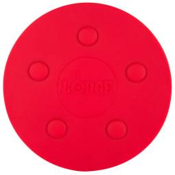Силиконовая магнитная подставка 18 см Красная LODGE \ ASLMT41