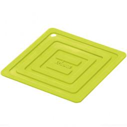 Подставка квадратная 15 см. зеленая. LODGE \ AS6S51