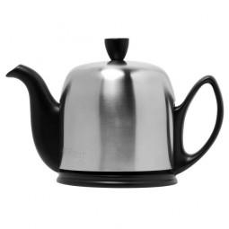Чайник заварочный на 4 чашки нерж.сталь Mat Black GUY DEGRENNE \ 211992