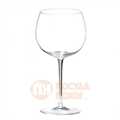 Хрустальный бокал для вина ручной работы Montrachet 520 мл Sommeliers Riedel \ 4400/07