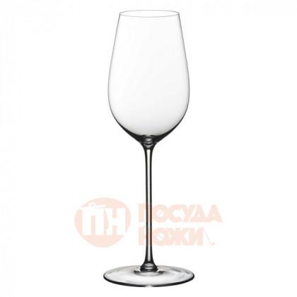 Хрустальный бокал для белого вина Riesling/Zinfandel 395 мл Superleggero Riedel \ 4425/15