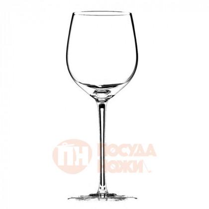 Хрустальный бокал для белого вина ручной работы Alsace 245 мл Sommeliers Riedel \ 4400/05
