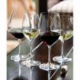 Набор из 4-х хрустальных бокалов для дегустации вина Tasting Set хрусталь Vinum Riedel \ 5416/47