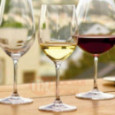 Набор из 2-х хрустальных бокалов для белого вина Viognier/Chardonnay 350 мл Vinum Riedel \ 6416/05