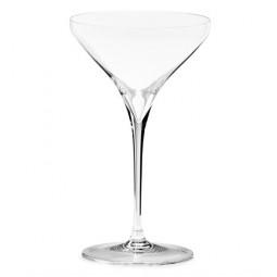 Набор из 2-х хрустальных бокалов Martini 270 мл Vitis Riedel \ 0403/17