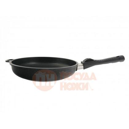 Сковорода BAF GIGANT  Newline   INDUCTION  со съёмной ручкой 24см \ 5001 12 24 0-I