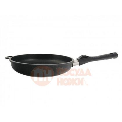 Сковорода BAF GIGANT  Newline   INDUCTION  со съёмной ручкой 26см \ 5001 12 26 0-I
