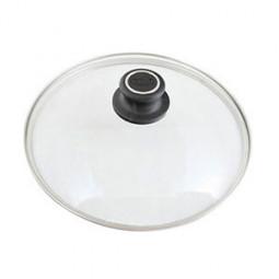 Крышка стеклянная BAF 18см \ 8001 72 18 2