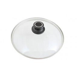 Крышка стеклянная BAF 20см \ 8001 72 20 2