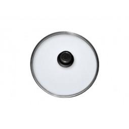 Крышка стеклянная BAF 24см \ 8001 72 24 2