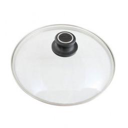 Крышка стеклянная BAF 32см \ 8001 72 32 2