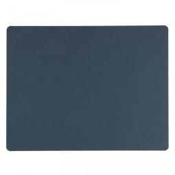 Сервировочная салфетка LIND DNA прямоугольная 35x45 см толщина 16 мм NUPO dark blue \ 982482