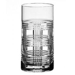 Хрустальный стакан для воды ручной работы 0.39 л Classic Ajka Crystal \ 1/64557/51381/45180