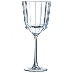 Набор хрустальных фужеров для красного вина 6 пр. Macassar Cristal d'Arques Paris \ L6590