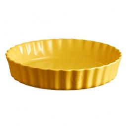 Керамическая форма для выпечки 28 см Киш II Emile Henry \ 906028