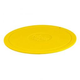 Силиконовая подставка под горячее 18.2 см  Желтый Lodge \ AS7DT22