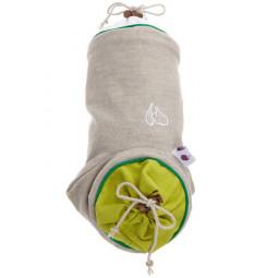 Хлопковый мешок для чеснока 23 см Mastrad \ F93362