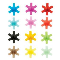 Набор маркеров для бокалов 12 пр. Mastrad \ F01039