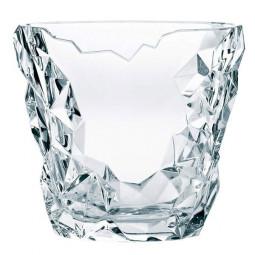 Хрустальная ваза для цветов 21 см Sculpture Nachtmann \ 90053