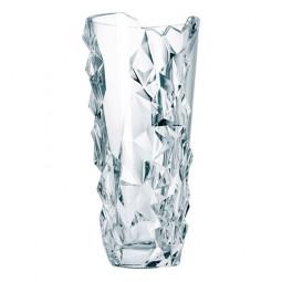 Хрустальная ваза для цветов 33 см Sculpture Nachtmann \ 90054