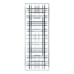 Хрустальное блюдо прямоугольное 28 х 14 см Square Nachtmann \ 101047