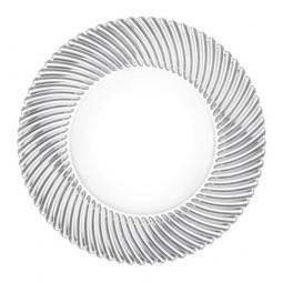 Хрустальная тарелка обеденная 27 см Samba Nachtmann \ 82708