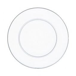 Хрустальная тарелка 20 см Vivendi a la Carte Nachtmann \ 81460