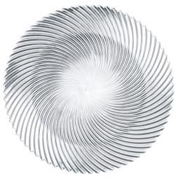 Набор хрустальных подстановочных тарелок 2 пр. Samba Nachtmann \ 89993