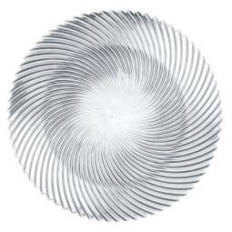 Хрустальная тарелка подстановочная 32 см Samba Nachtmann \ 75059