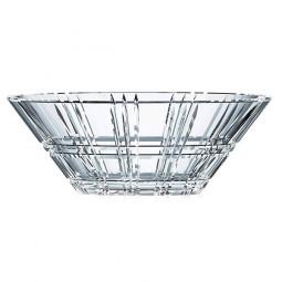 Хрустальный салатник 27 см Square Nachtmann \ 101260