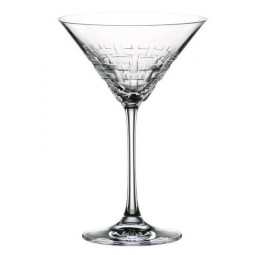 Хрустальный бокал для мартини 0.195 л Bossa Nova Nachtmann \ 78520