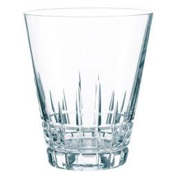 Набор хрустальных стаканов для воды 2 пр. Sixties Stella Nachtmann \ 88414