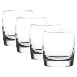 Набор хрустальных стаканов 4 пр. Vivendi Nachtmann \ 92040