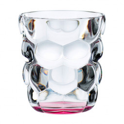 Набор хрустальных стаканов для воды 2 пр. Bubbles Nachtmann \ 100699