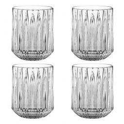 Набор хрустальных стаканов 4 пр. Jules Nachtmann \ 101979