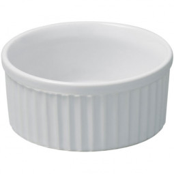 Фарфоровый рамекин для запекания 9.4 см  Белый French Classics Revol \ 615068