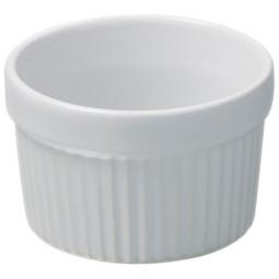 Фарфоровый рамекин для запекания 8.2 см  Белый French Classics Revol \ 616916