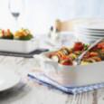 Блюдо для запекания 20 x 20 см Belle Cuisine Revol \621333