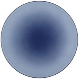 Блюдо 31 см Cirrus Blue Equinoxe Revol \ 649503