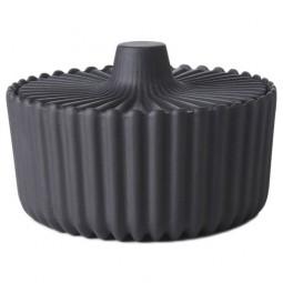 Керамическая сахарница с крышкой 0.1 л Pekoe Revol \ 653639