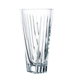 Хрустальная ваза для цветов 24 см Art Deco Nachtmann \ 82047