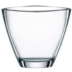 Хрустальная ваза для цветов 19 см Carre Nachtmann \ 83737