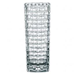 Хрустальная ваза для цветов узкая 28 см Bossa Nova Nachtmann \ 80727