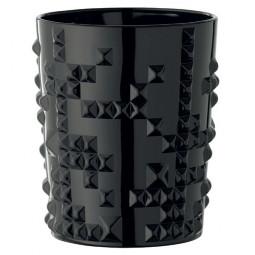 Хрустальный стакан для коктейля 0.35 л черный Punk Nachtmann \ 100055