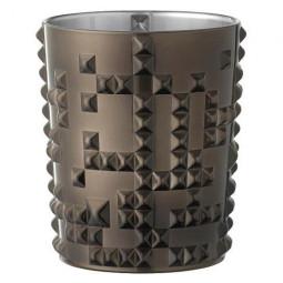 Хрустальный стакан для коктейля 0.35 л серый Punk Nachtmann \ 100053