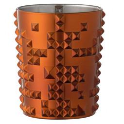 Хрустальный стакан для коктейля 0.35 л оранжевый Punk Nachtmann \ 100054