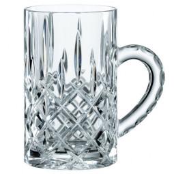 Набор хрустальных кружек для пива 2 пр. 0.25 л Noblesse Nachtmann \  98855